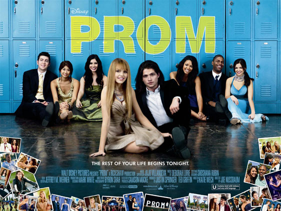 Prom Poster #2