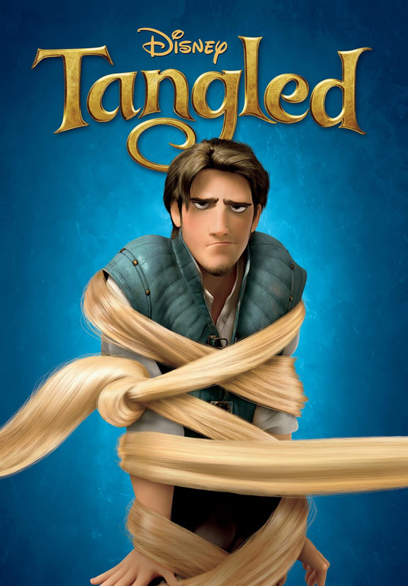 Tangled Poster #6