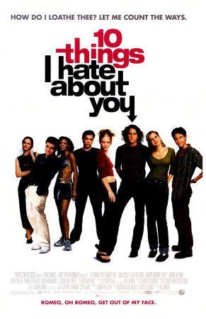 Sponsors films adolescents américains
