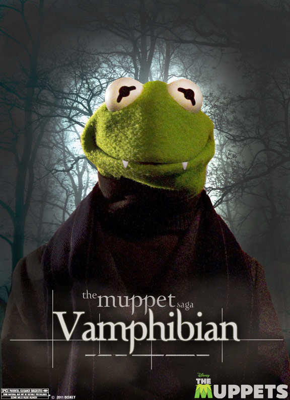 The Muppets Poster #11