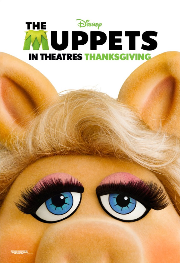 The Muppets Poster #7