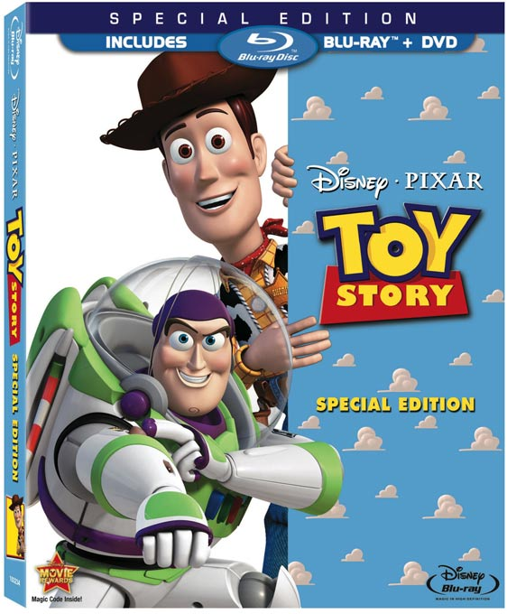 Toy Story Poster #2