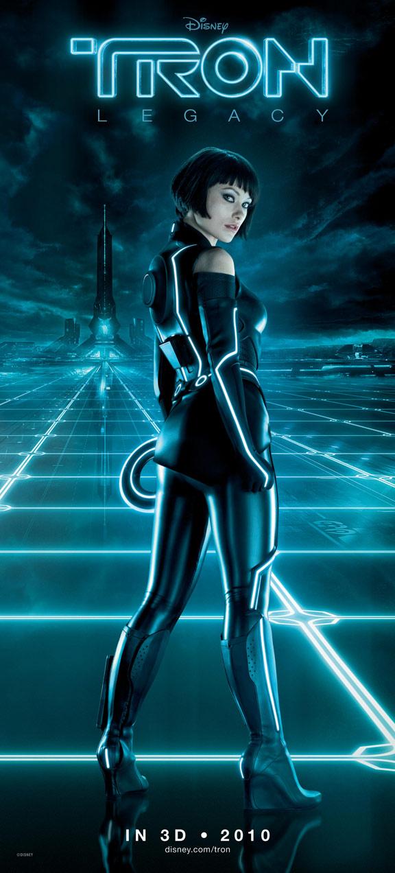 Tron Legacy Poster #16