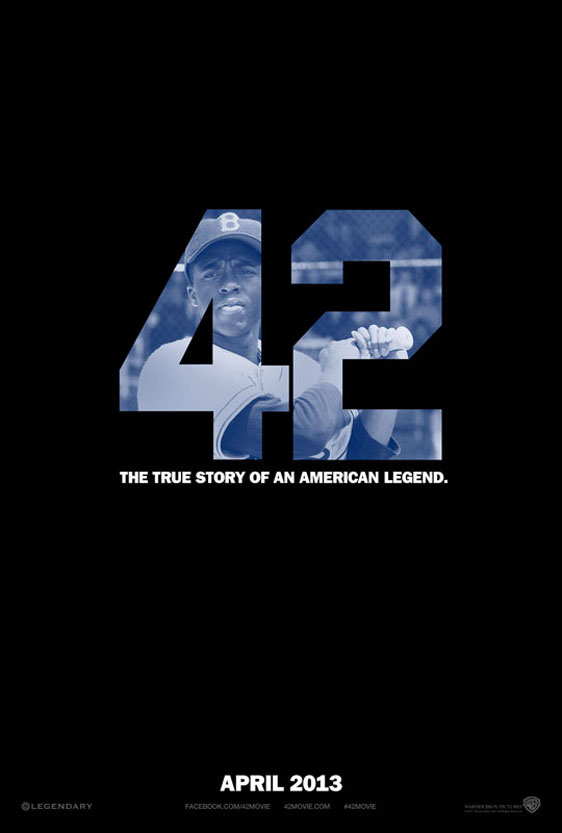 42 Poster #1