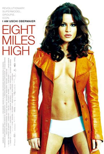 8 Miles High (Das Wilde Leben) Poster