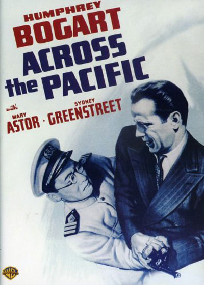 Across the Pacific Poster #3