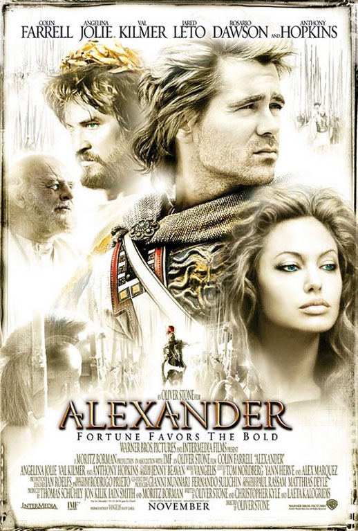 Alexander Poster #2