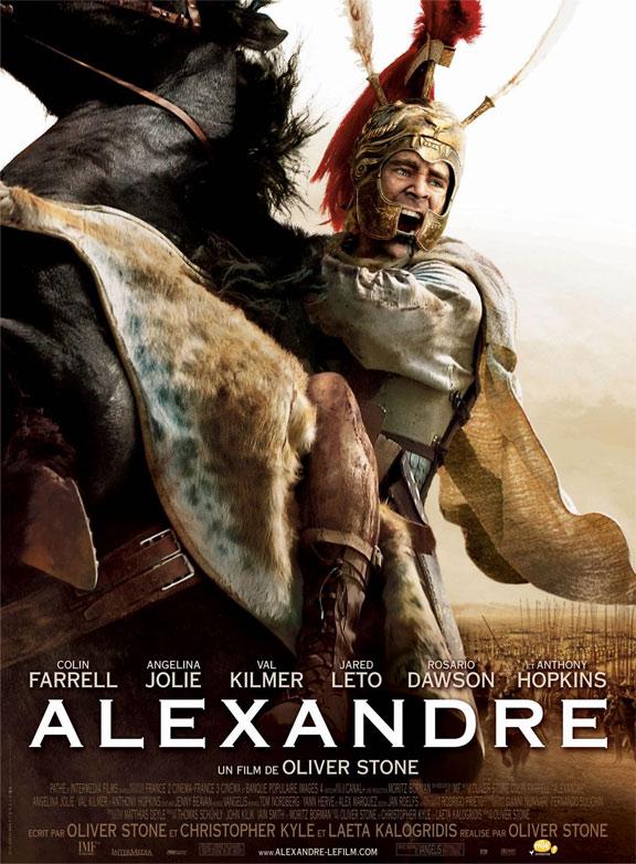 Alexander Poster #5