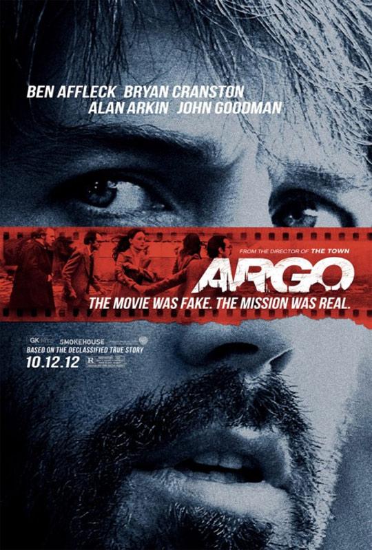 Argo Poster #3