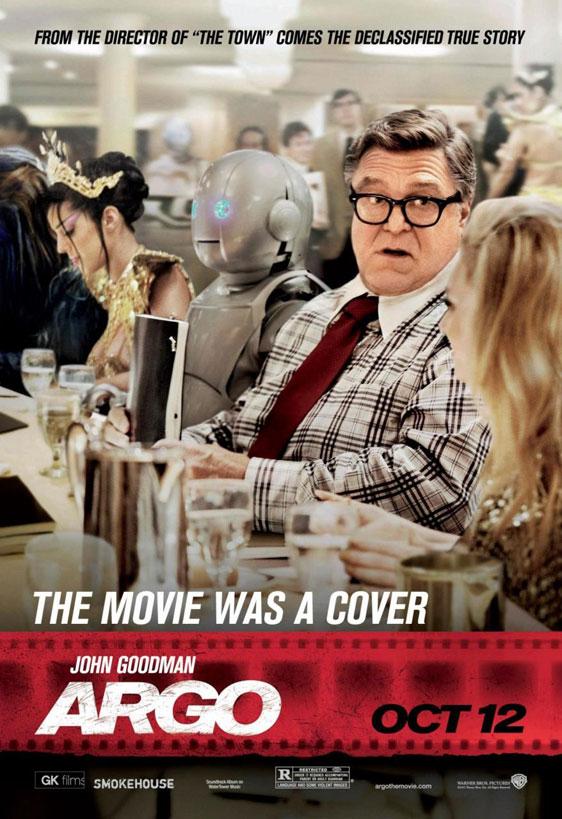 Argo Poster #6
