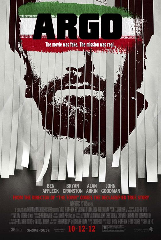 Argo Poster #8