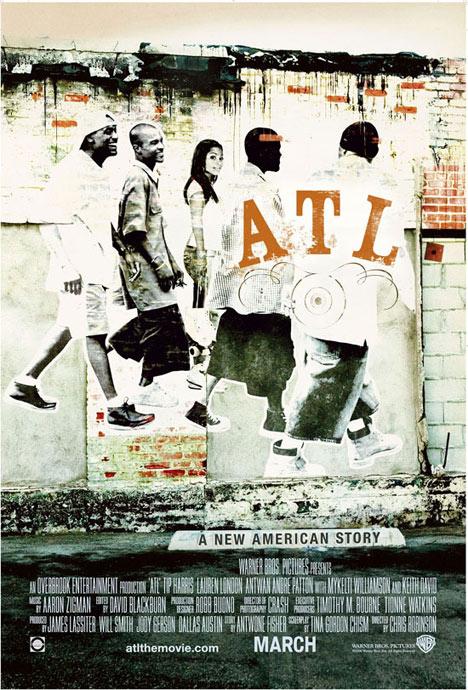 ATL Poster #1