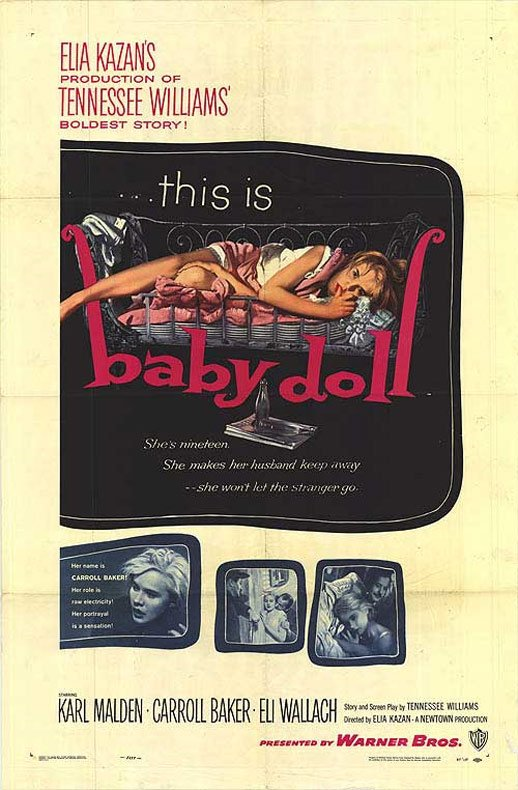 Baby Doll Poster #2