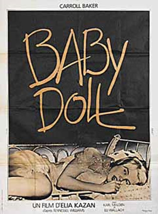 Baby Doll Poster #5