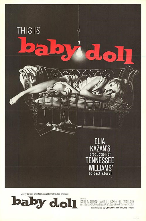Baby Doll Poster