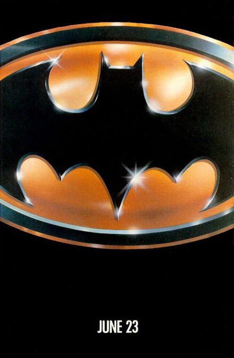 Batman Poster #1