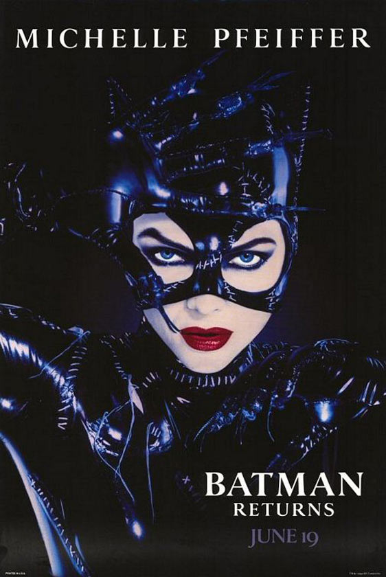 Batman Returns Poster #5