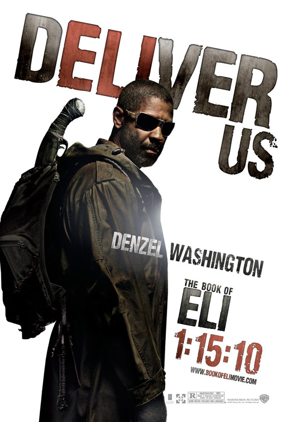 The Book of Eli Poster #8