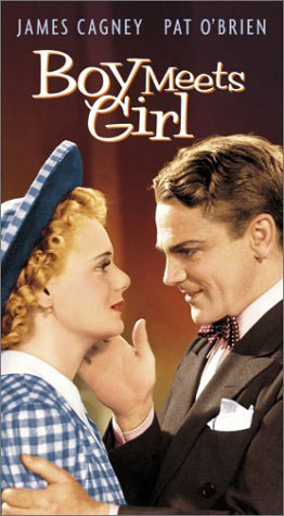 Boy Meets Girl Poster #2