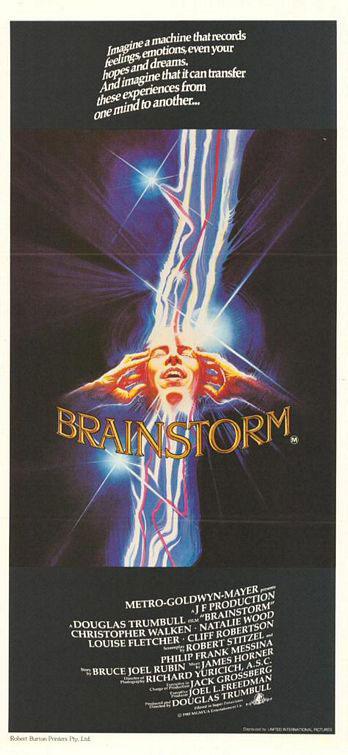 Brainstorm Poster #2