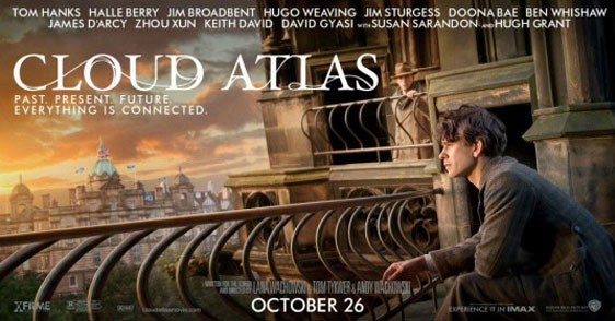 Cloud Atlas Poster #5