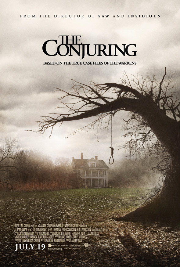 The Conjuring Poster #2