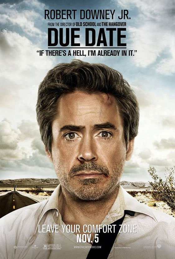 Due Date Poster #2