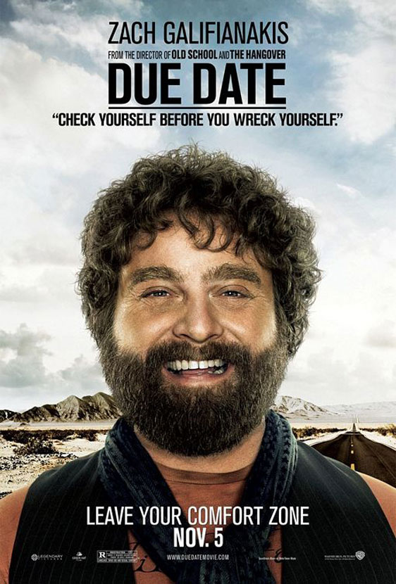 Due Date Poster #3