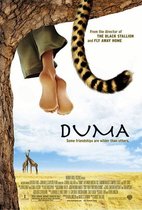 Duma Poster #1