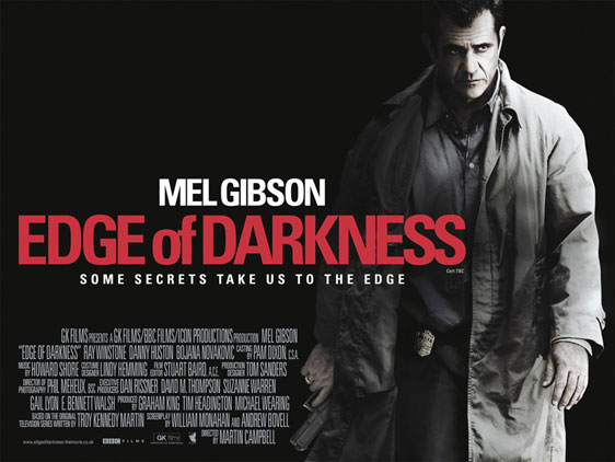 Edge of Darkness Poster #2