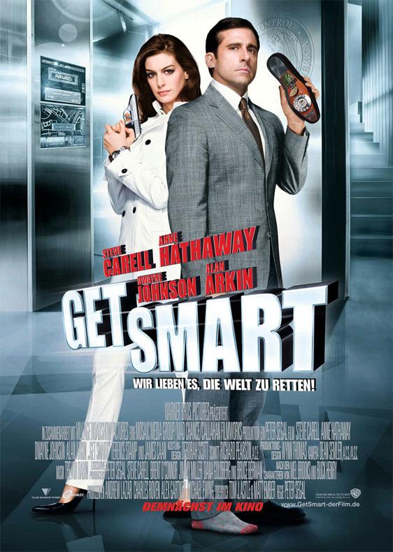 Get Smart Poster #2