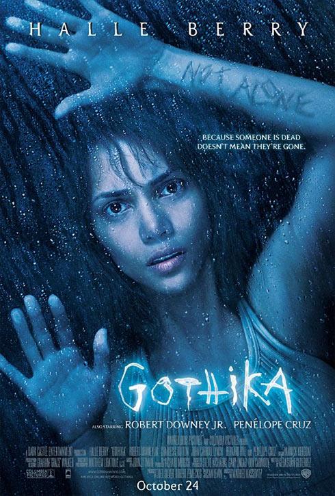 Gothika Movie Poster Gothika Poster