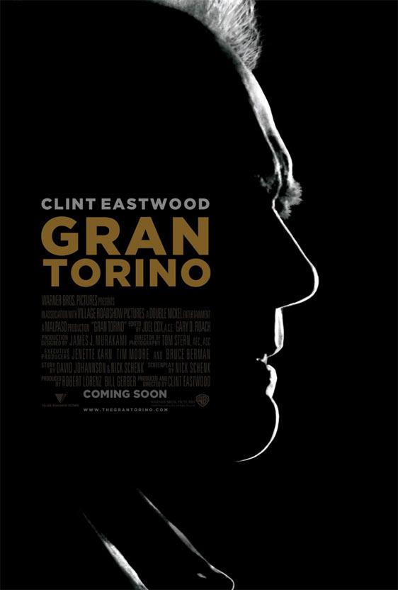Gran Torino Poster #2