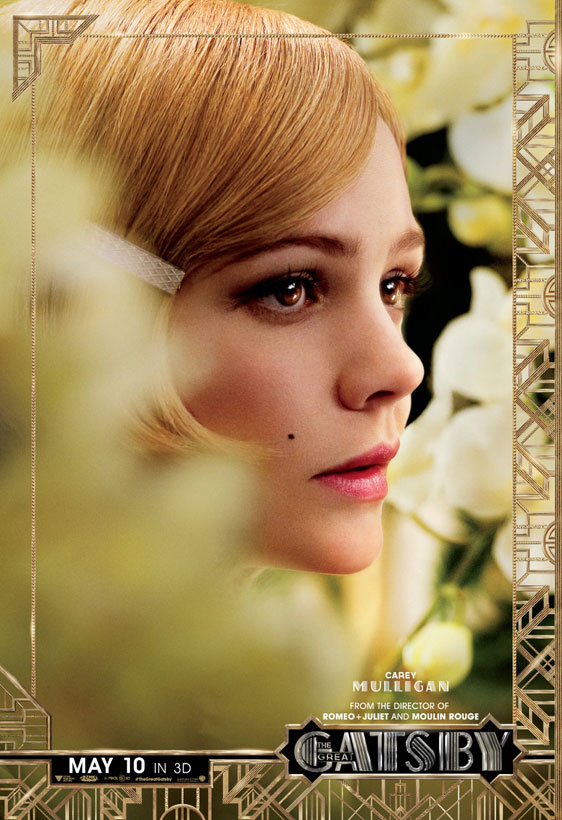 The Great Gatsby Poster #10