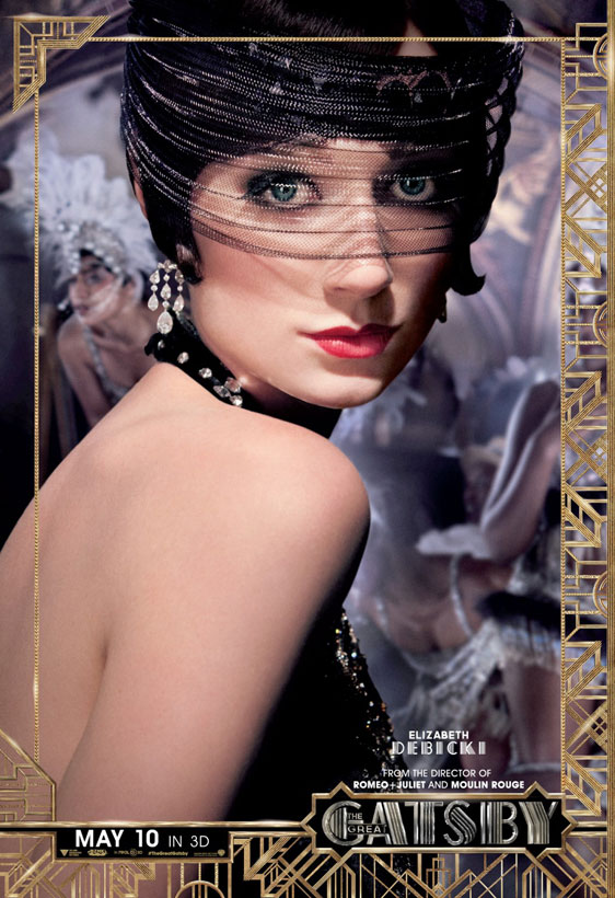 The Great Gatsby Poster #12