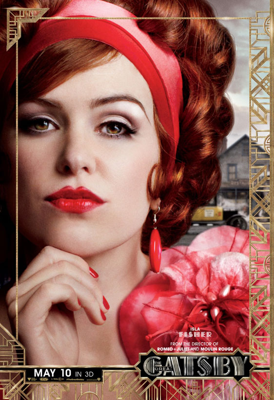 The Great Gatsby Poster #13