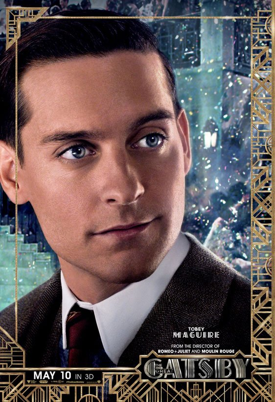 The Great Gatsby Poster #14