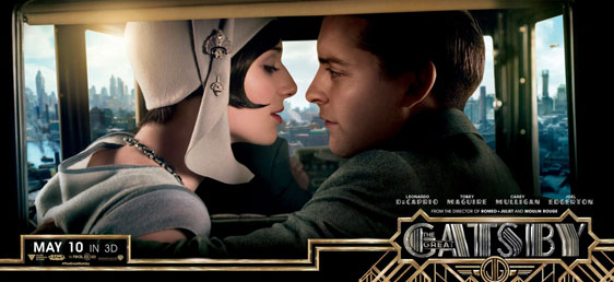 The Great Gatsby Poster #21