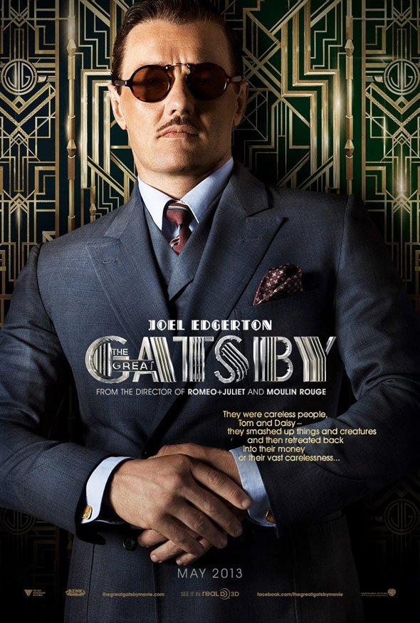 The Great Gatsby Poster #5