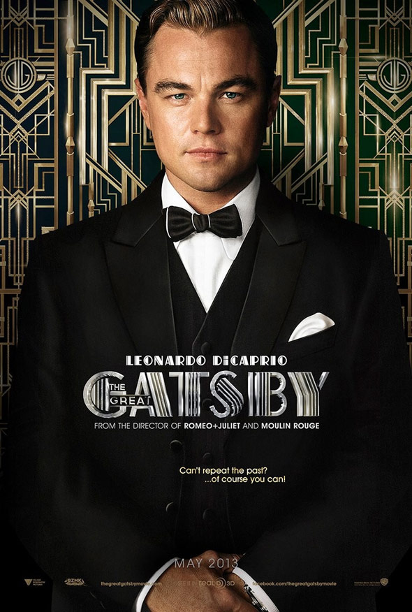 The Great Gatsby Poster #6