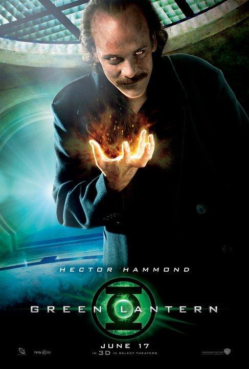 Green Lantern Poster #15