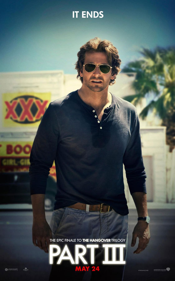 The Hangover Part III Poster #5