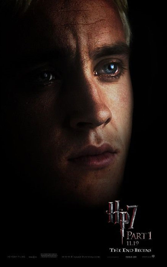 Harry Potter and the Deathly Hallows: Part I Poster #20