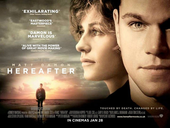 Hereafter Poster #2