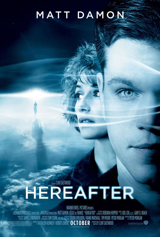 Hereafter Movie Poster Hereafter Poster