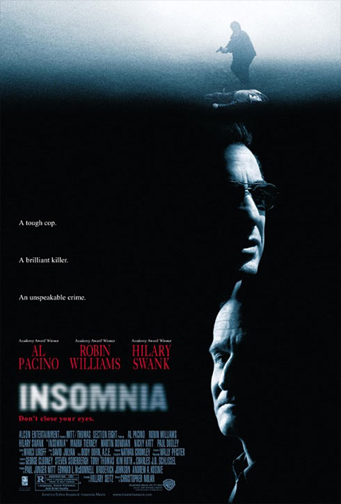Insomnia Poster #1