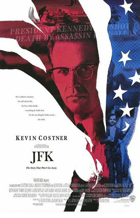 JFK Poster #1