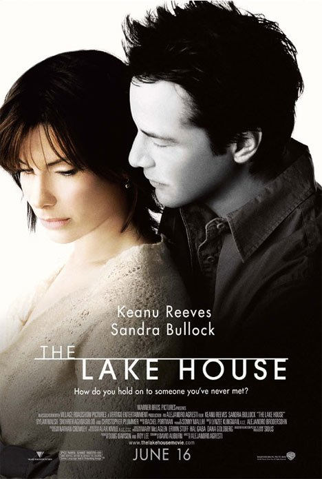 The Lake House Poster #1