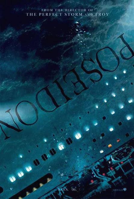 Poseidon Poster #2