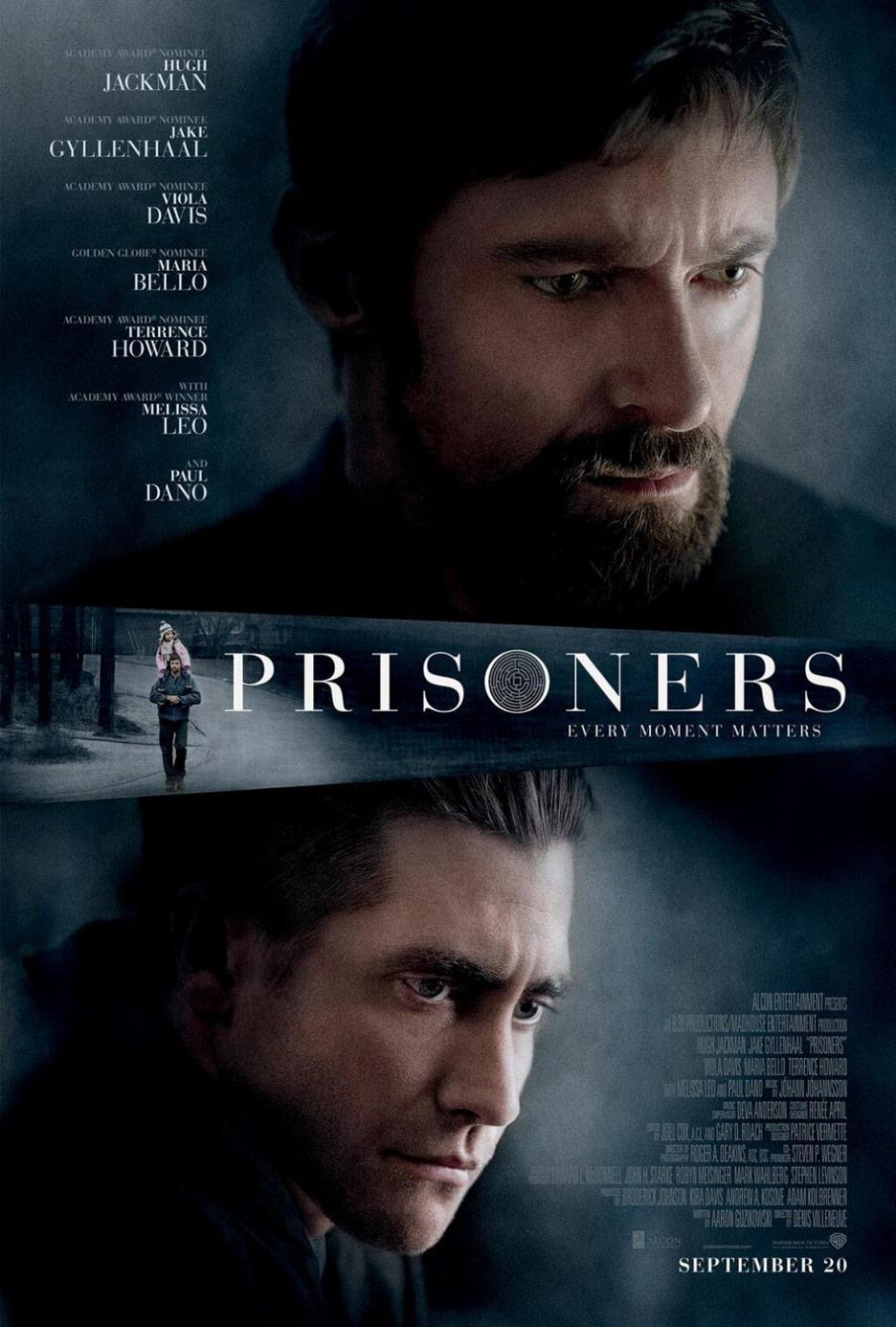 Prisoners Poster #3